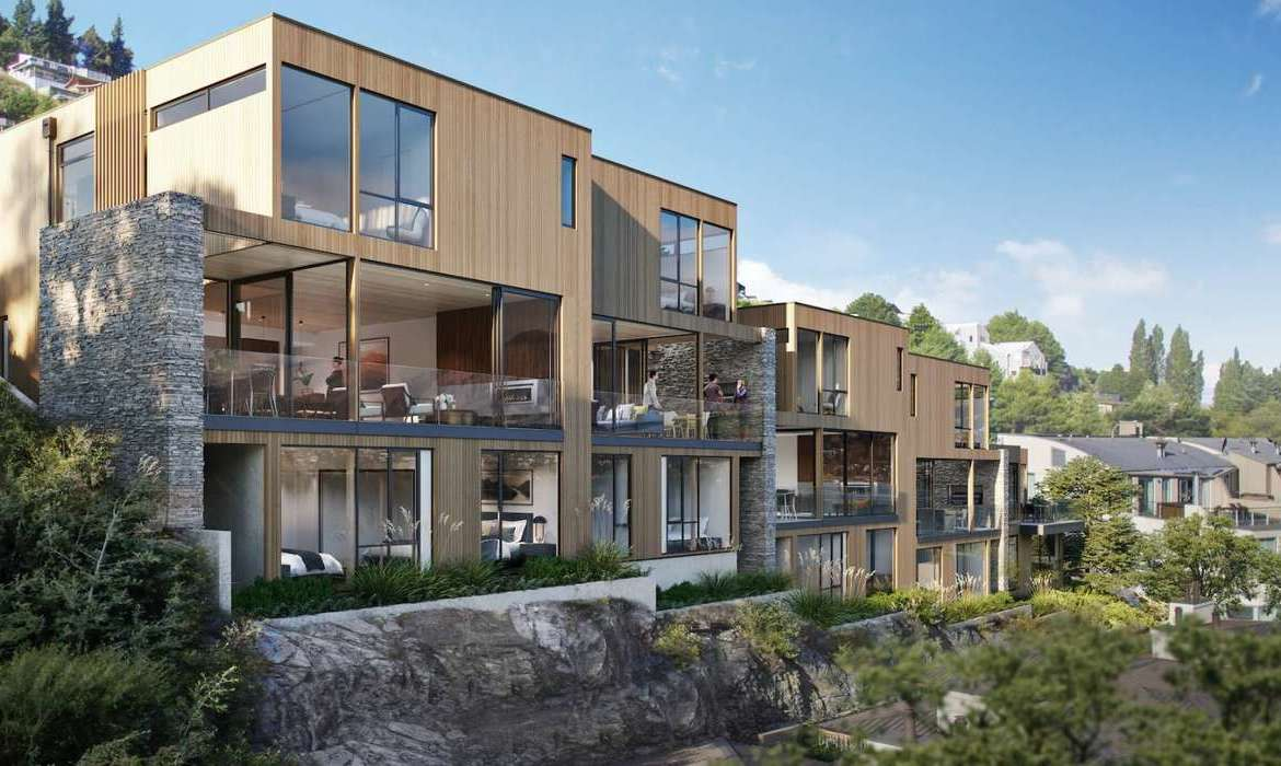 Queenstown Apartments for Sale